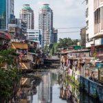 Филиппины: Манила. Отпуск в марте