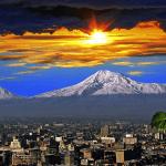 Жемчужина в Армении!