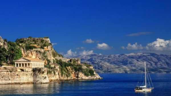 Туры на Корфу – незабываемый отдых на райском острове