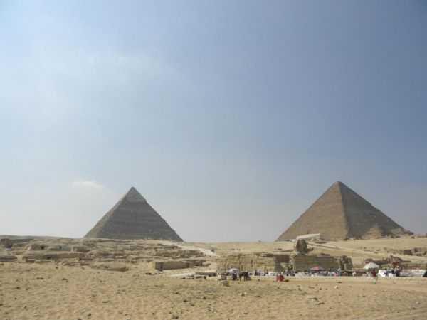 Путешествие в Египет – сказка, ставшая былью
