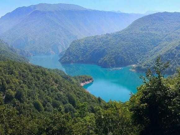 Дурмитор — сказочный север Черногории