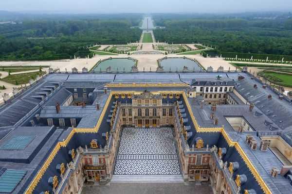 посетить во Франции