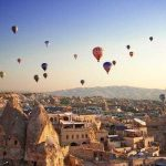 Турция. Каппадокия — край загадочных подземелий