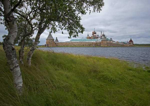 Соловецкие острова. Самостоятельное путешествие