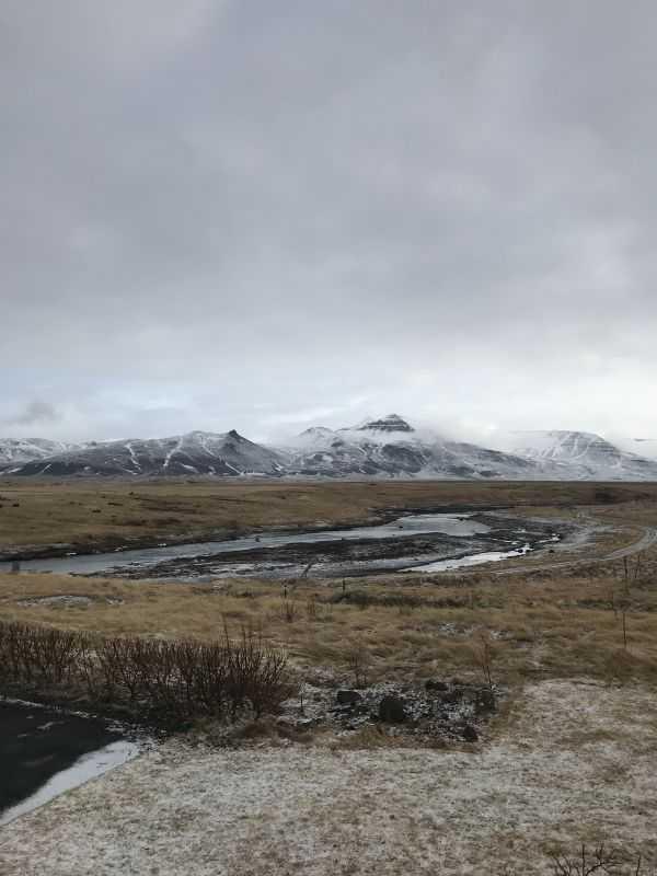 Самостотельно Исландия и Гренландия. Маршрут, цены