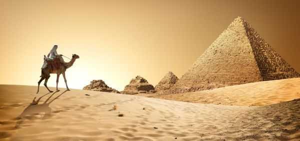 Топ-5 идей для непляжного отдыха в Египте