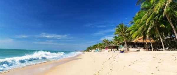 Вьетнам. Какую часть страны выбрать для отдыха