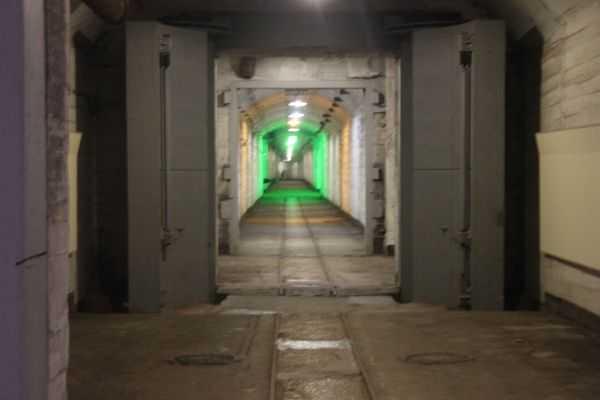 балаклава музей подводных
