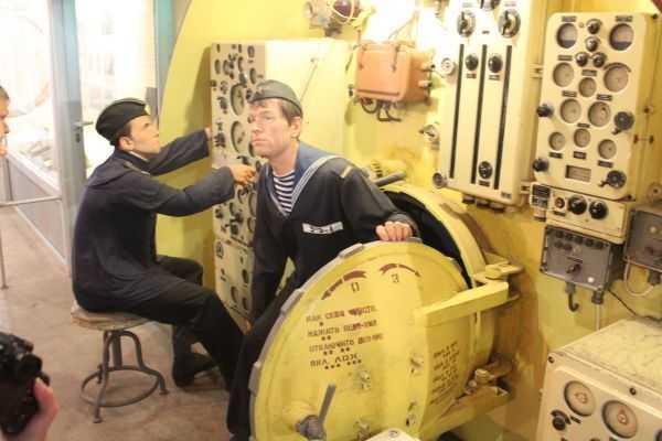 работа музея подводных лодок в балаклаве