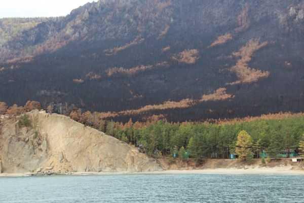 Сколько стоит отдых на Байкале