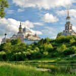Торжок – жемчужина Тверской области