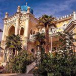 Дворцы Крыма — лучшие рукотворные достопримечательности