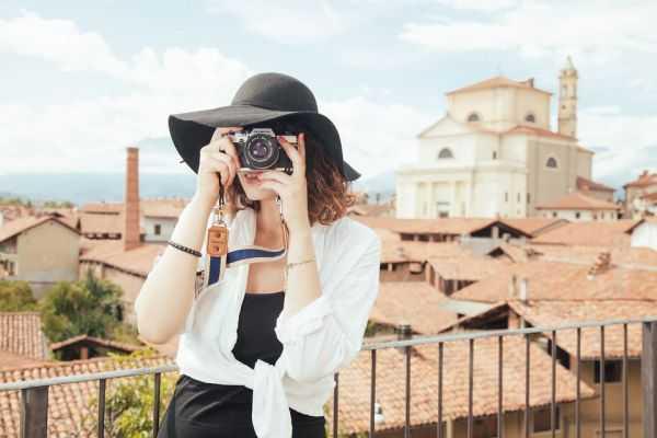 Как делать хорошие фотографии в самостоятельном путешествии