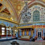 Достопримечательности Стамбула. Дворец Топкапы – бывшая резиденция великой Османской империи