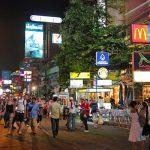 Каосан роуд — туристическая Мекка Бангкока