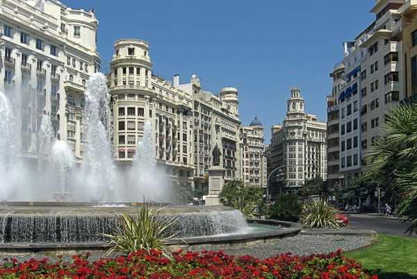 Бюджетный путеводитель по Валенсии, Испания