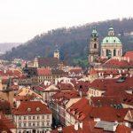 Куда пойти, чтобы посмотреть старую Прагу. Мала Страна