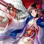Токио — мир аниме и комиксов манга
