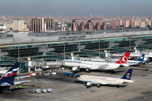 Что делать, если вы по ошибке попали в другой аэропорт