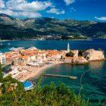 Черногория. Популярные достопримечательности и пляжи Будвы