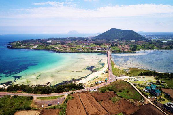 Курорты Южной Кореи