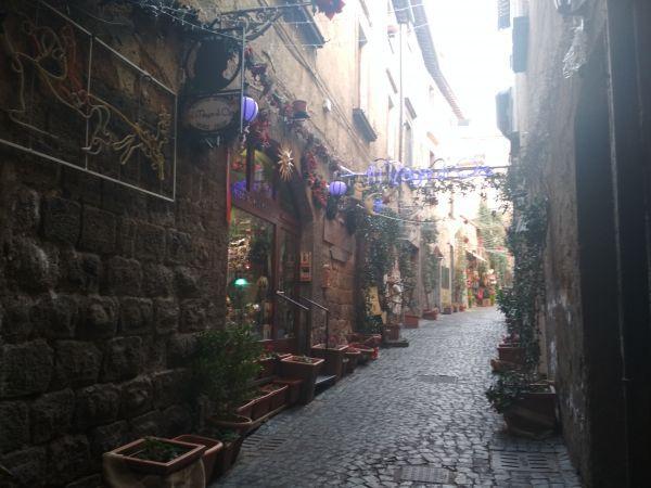 Путеводитель по Орвието, Италия. Поездка 1 дня из Рима