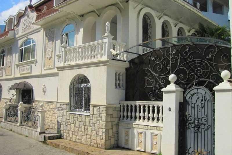 Гостевой дом Ялтинский дворик