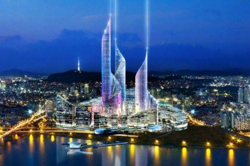 Интересуетесь Южной Кореей? Курорты Южной Кореи