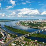 Нижний Новгород. Когда приехать и что посмотреть