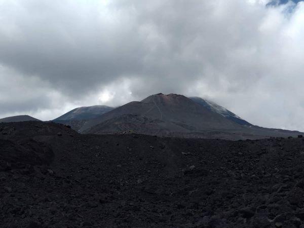Самостоятельная поездка на вулкан Этна. Инструкция по применению