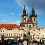 Прага — Старе-Место
