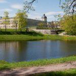 Гатчинский дворец и парк. История, достопримечательности