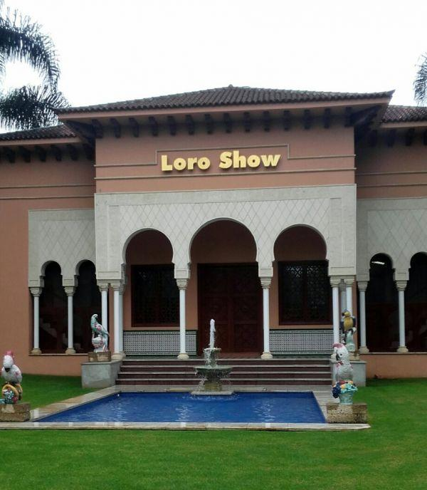 Лоро-Парк