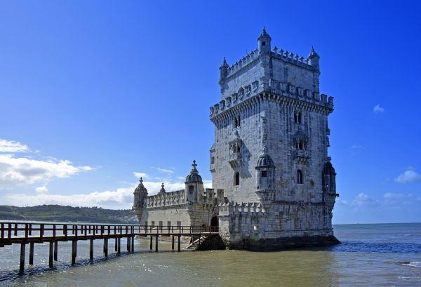 Башня Белен в Лиссабоне. Описание, фото, время для посещений