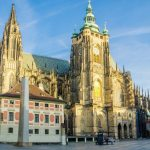 Собор святого Вита в Праге. Описание собора