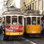 28 трамвай в Лиссабоне. Живописный маршрут в сердце города