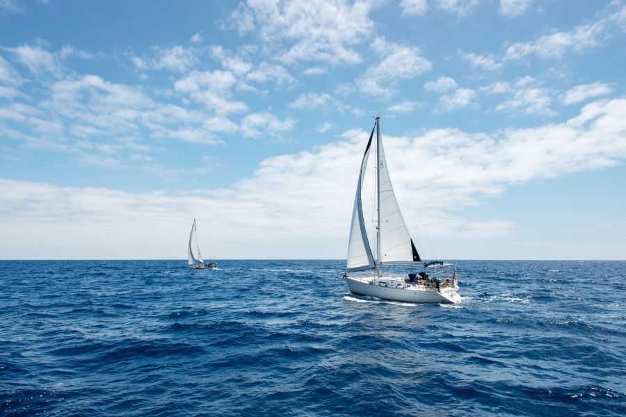 Азорские острова и яхтинг