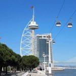 Лиссабон, Португалия — краткий путеводитель по городу