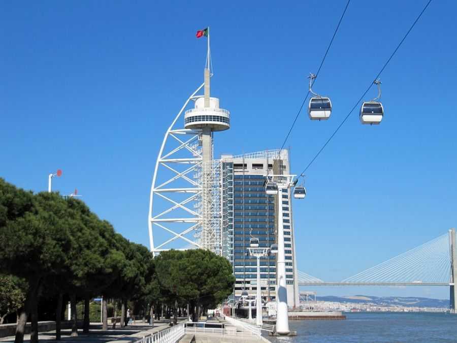 Лиссабон, Португалия - краткий путеводитель по городу