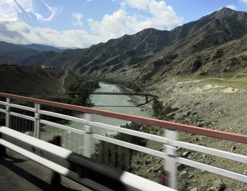 Ининский мост