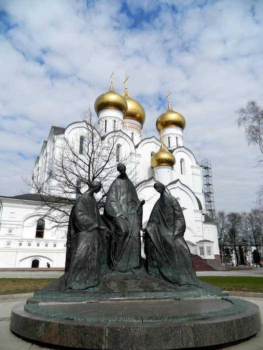 фото из Ярославля