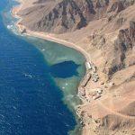Голубая дыра в Египте – одно из самых захватывающих и таинственных мест на планете