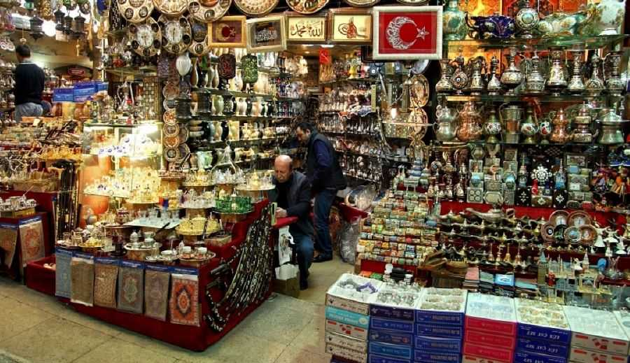 Что привезти из Турции? Советы для туристов.