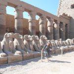 Луксор: здесь жили фараоны и Египетские боги