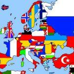 Страны Европы и их столицы кратко. Евросоюз