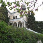Три каньона Крыма и старинные виллы Симеиза