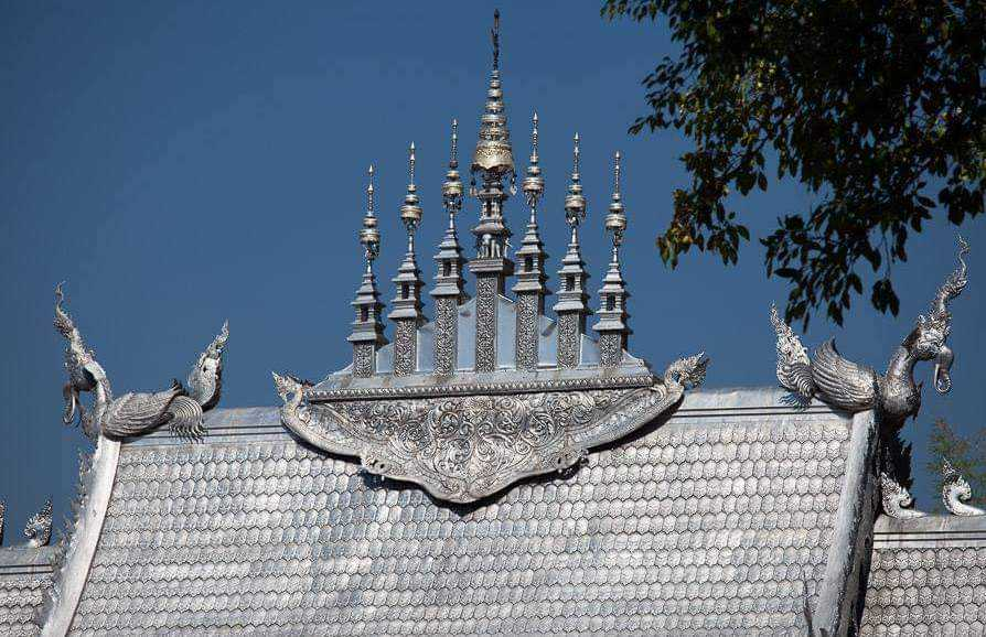 храм Sri Suphan
