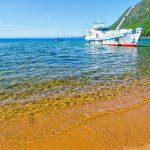 Крупный туроператор запускает круизы по Байкалу