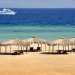 Курорт Нувейба. Размеренный отдых в Египте и море с кораллами
