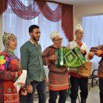 Фестиваль национальных культур «Единая семья народов России»